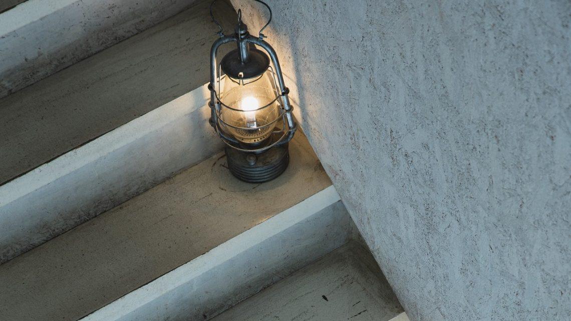 Comment faire un escalier en béton ?