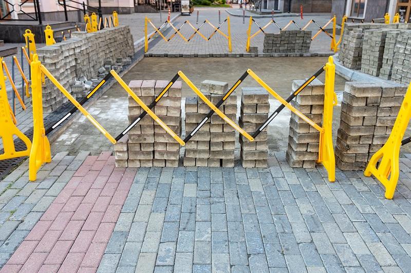 Barrière de sécurité de chantier : comment les choisir ?